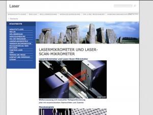 lasermikrometer